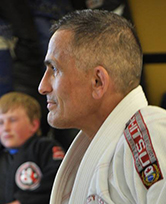 West Coast Martial Arts | Don Whitefield