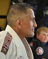 Brazilian Jiu-Jitsu and Kickboxing age 3+
